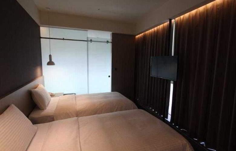 Chaiin Hotel - Dongmen - Room - 8