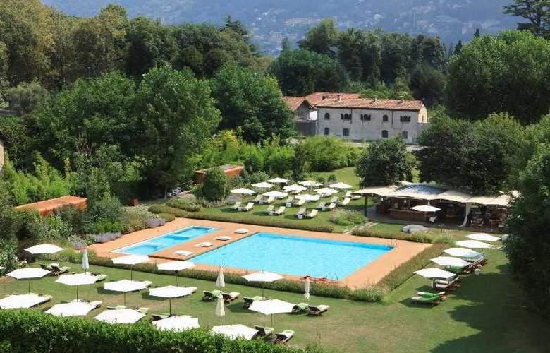 Grand di Como - Hotel - 2