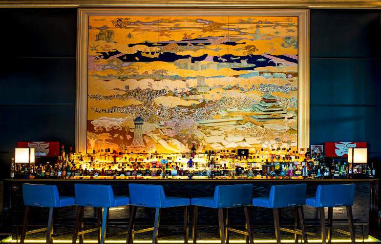 ST Regis Osaka - Bar - 14