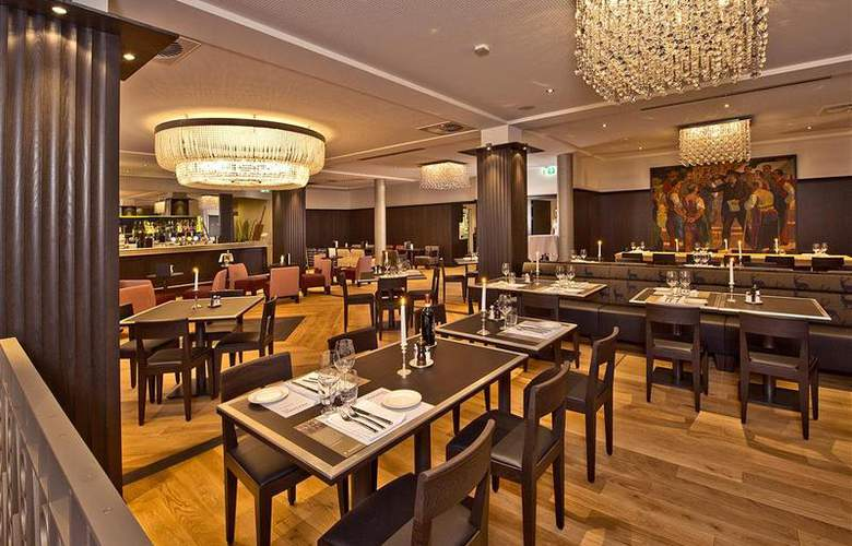 Bern - Restaurant - 5