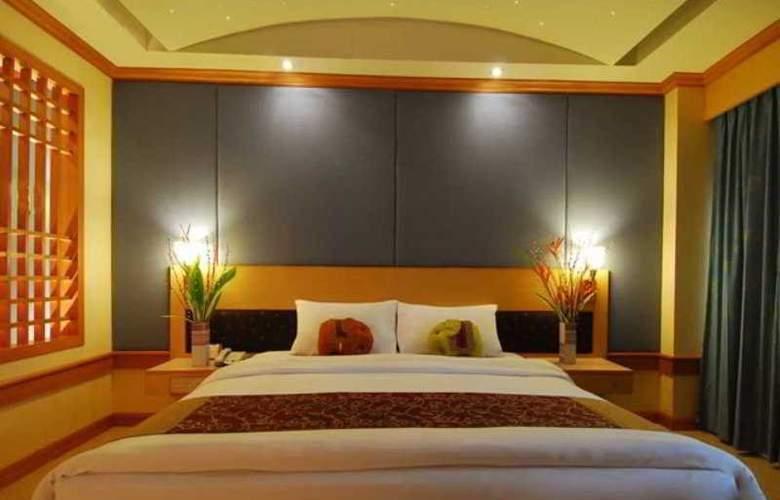 Bossotel Inn Bangkok - Room - 6