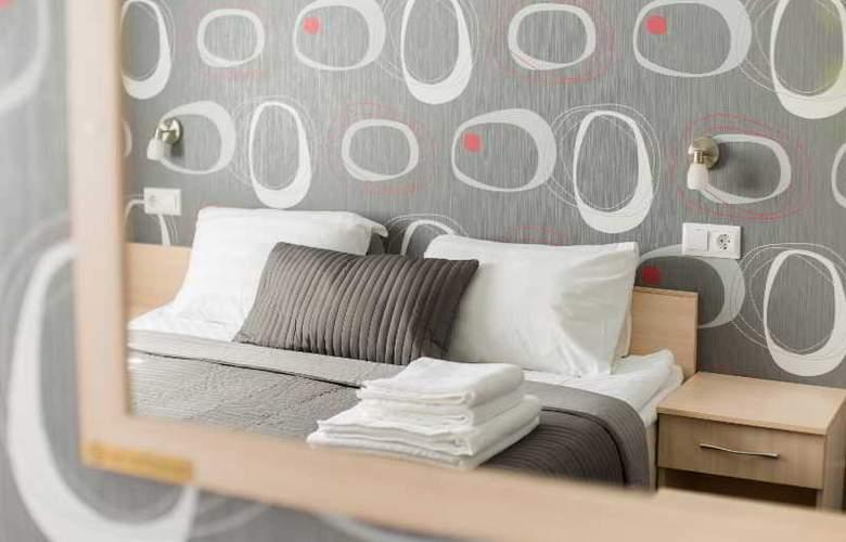 Nevsky Sky Hotel - Room - 14