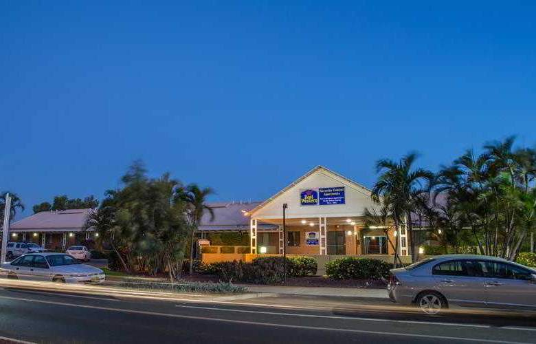 BEST WESTERN Karratha Central Apartments - Hotel - 16