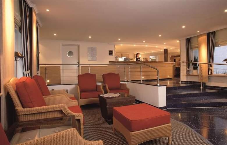 Best Western Hanse Hotel Warnemuende - General - 50