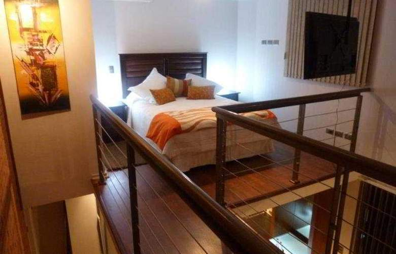 Apart Altamira - Room - 3