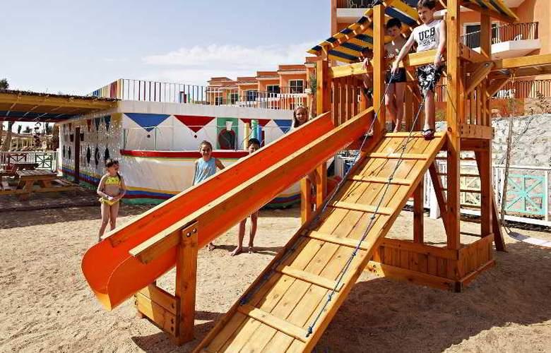 Three Corners Sunny Beach - Sport - 39