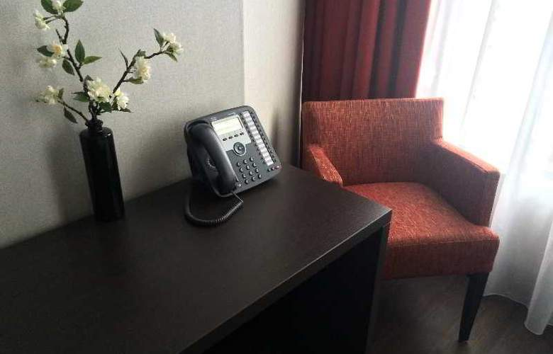 Royal Amsterdam Hotel - Room - 6
