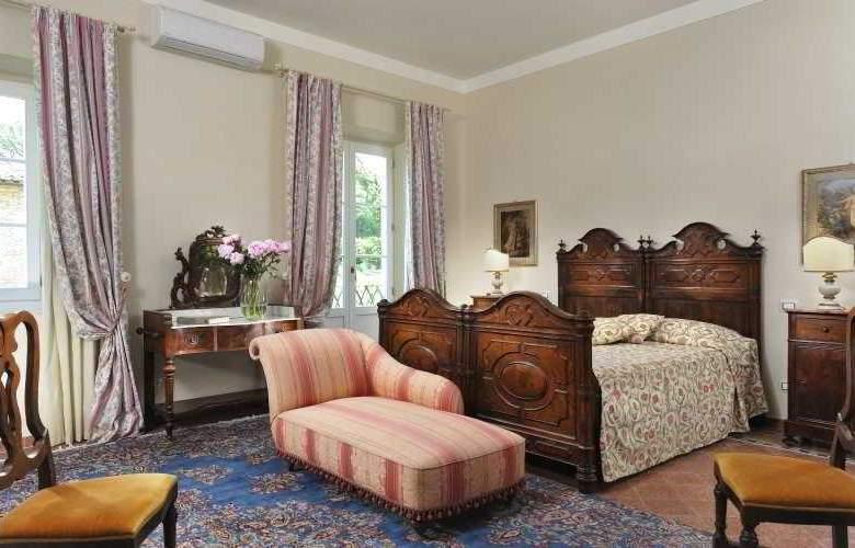 Pratello Country Resort - Room - 7