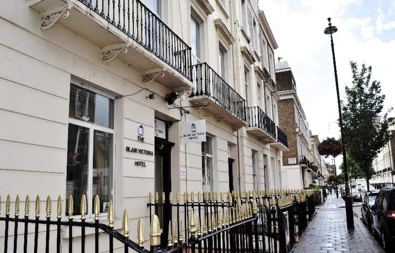 Blair Victoria & Tudor Inn - Hotel - 19