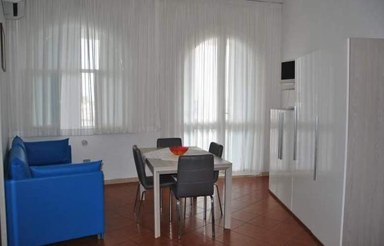 Nautico Appartamenti - Hotel - 1