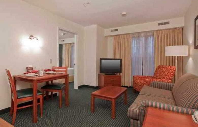 Residence Inn Phoenix Chandler/Fashion Center - Hotel - 27