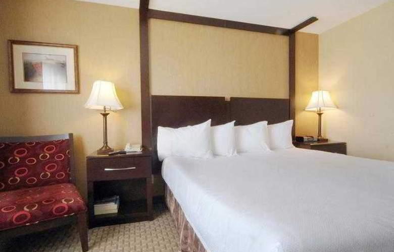 Best Western Newport Beach Inn - Hotel - 4