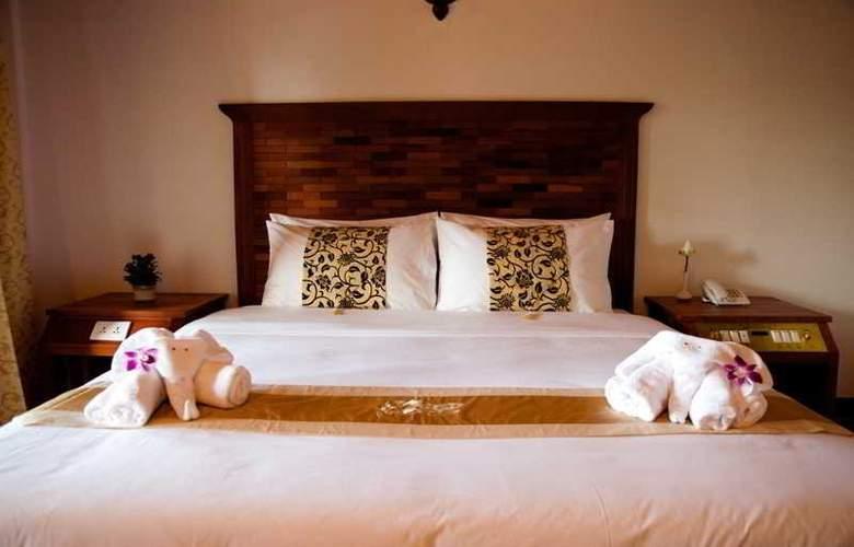Angkor Sayana Hotel & Spa - Room - 12