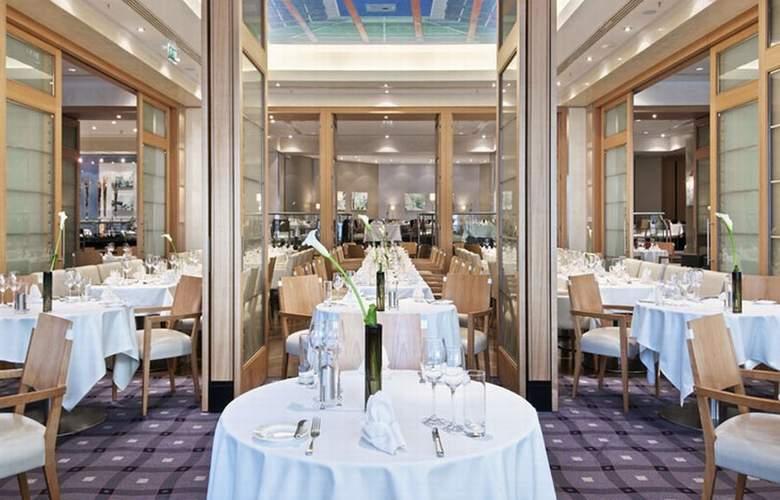 Hilton Vienna - Restaurant - 4