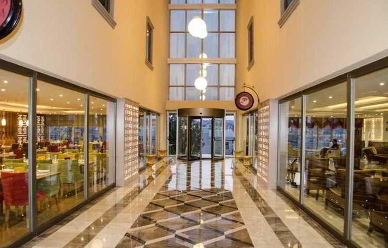 Comfort Haramidere - Hotel - 6