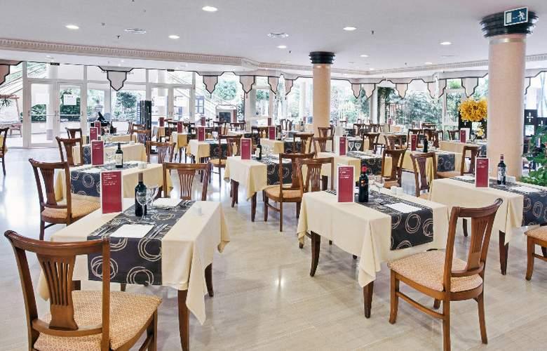 Barceló Corralejo Bay - Restaurant - 6