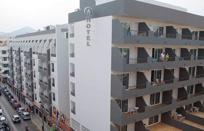 Hotel Apartamentos El Puerto - Hotel - 0