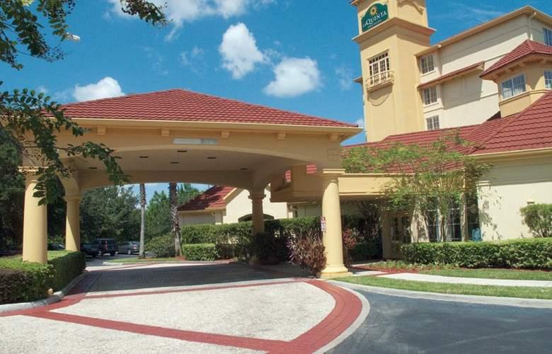 La Quinta Inn & Suites Orlando UCF - Hotel - 0