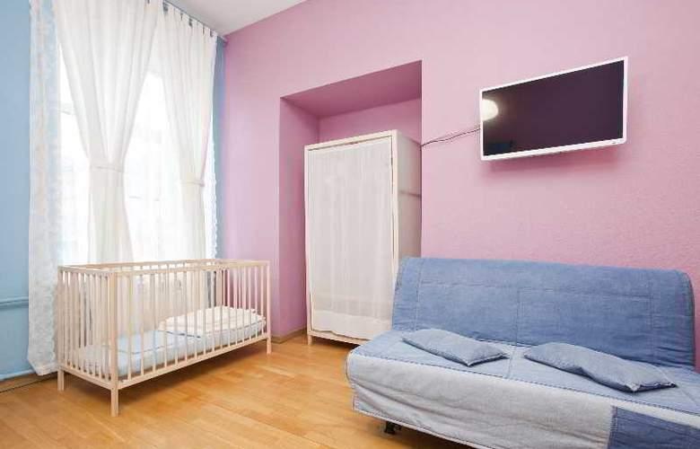 Pio Griboedova - Room - 9