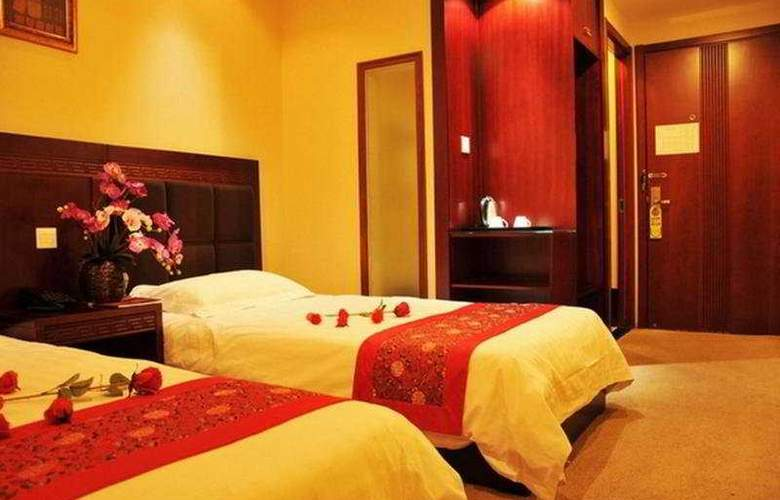 Traditional View - Room - 3