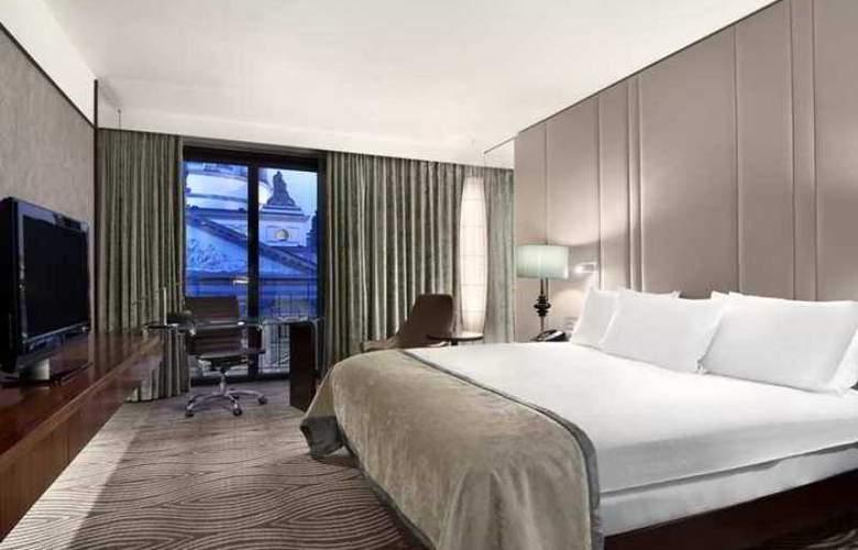 Hilton Berlin - Hotel - 2