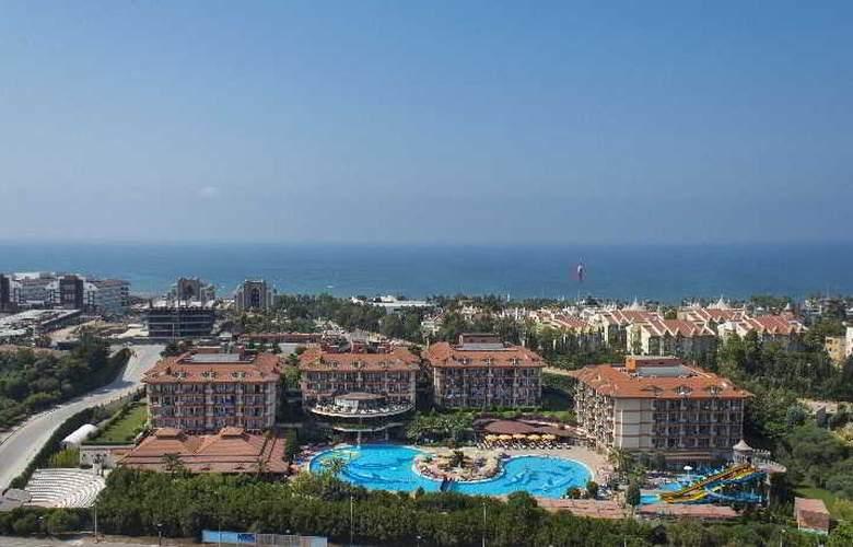 Adalya Resort Spa Hotel - Hotel - 15