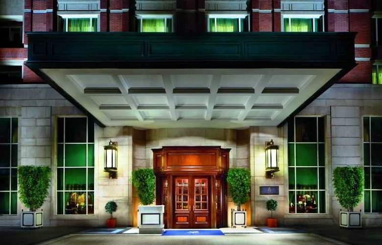 The Ritz Carlton Santiago - Hotel - 2
