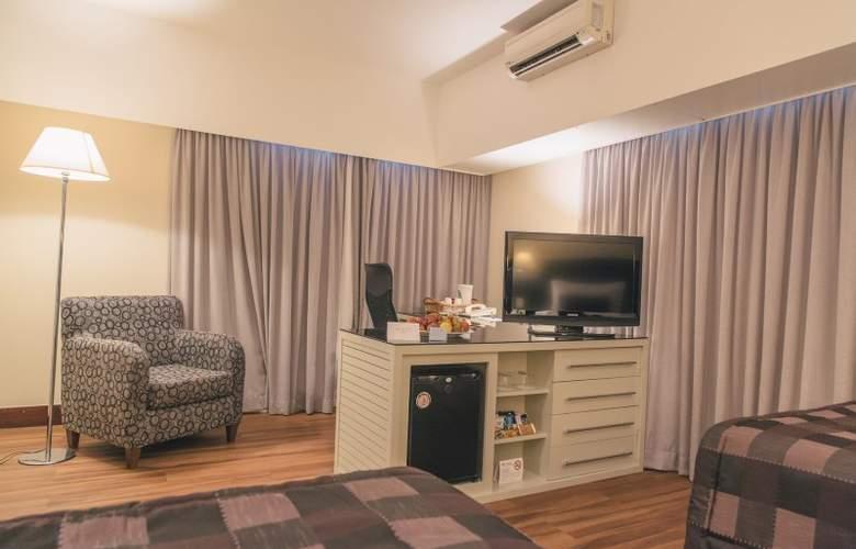 Wyndham Sao Paulo Berrini - Room - 5