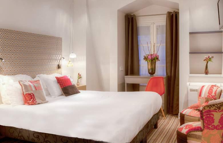 Sevres Saint Germain - Room - 6