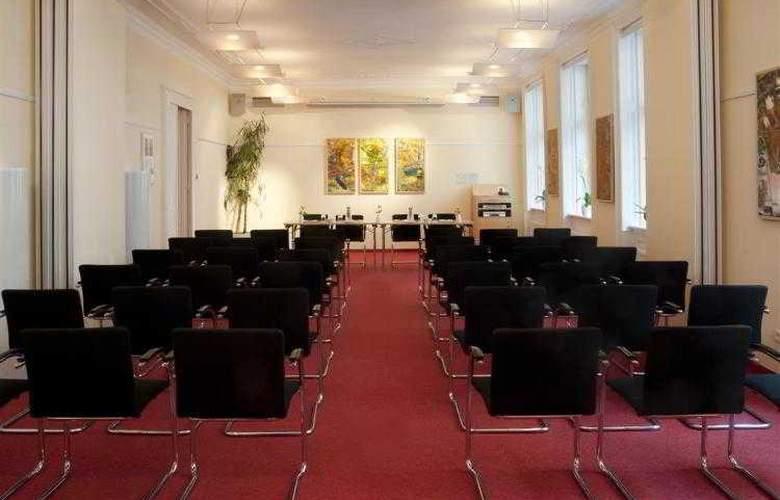 Kaiserhof Wien - Hotel - 76