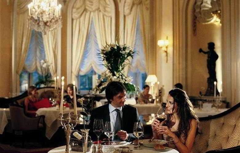Ritz Madrid - Restaurant - 6