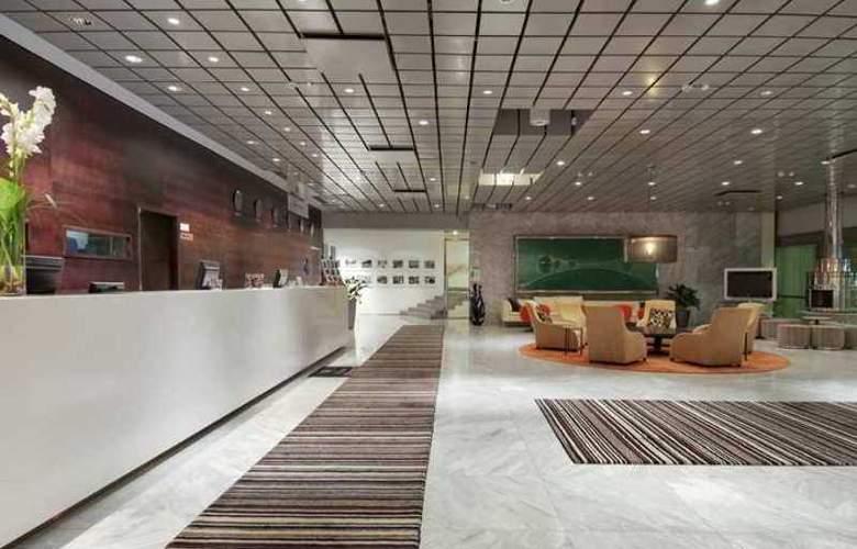 Hilton Helsinki Kalastajatorppa - Hotel - 5