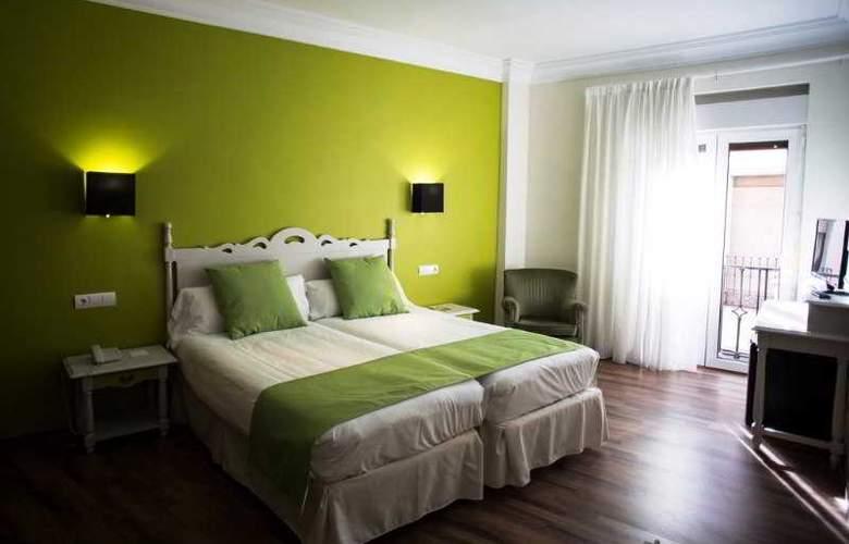 Palacio de Valderrabanos - Room - 10