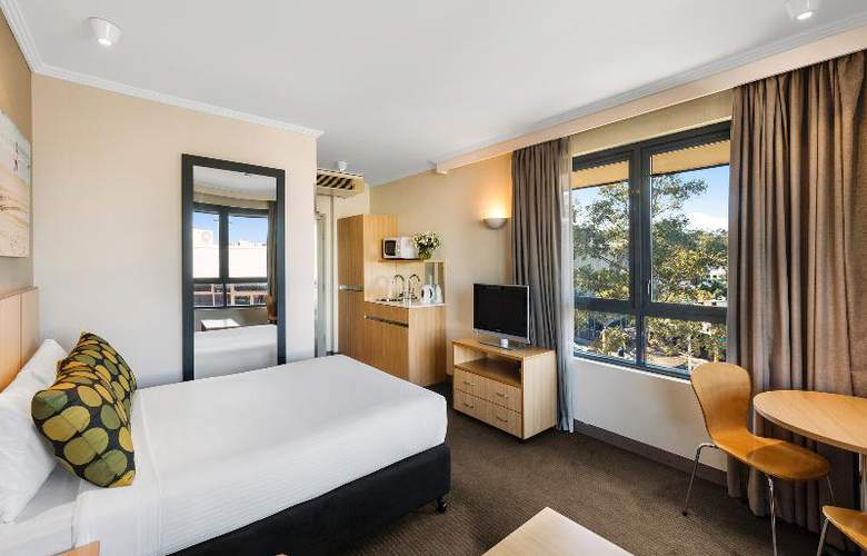 Travelodge Manly - Warringah - Room - 7