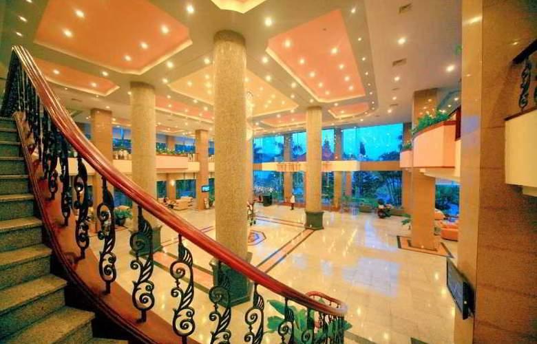 Halong Plaza - General - 8