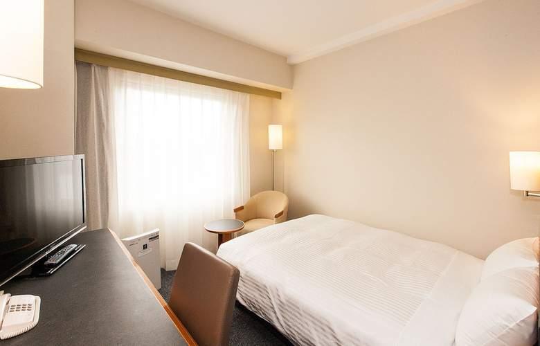 Sotetsu Fresa Inn Tokyo-Kamata - Room - 5