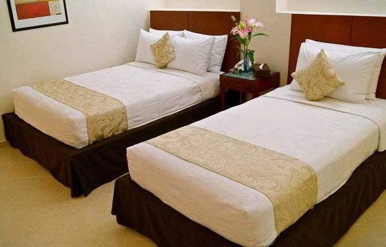 Best Western Taxco - Hotel - 21