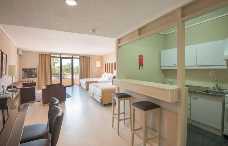 Vila Gale Ampalius - Room - 16