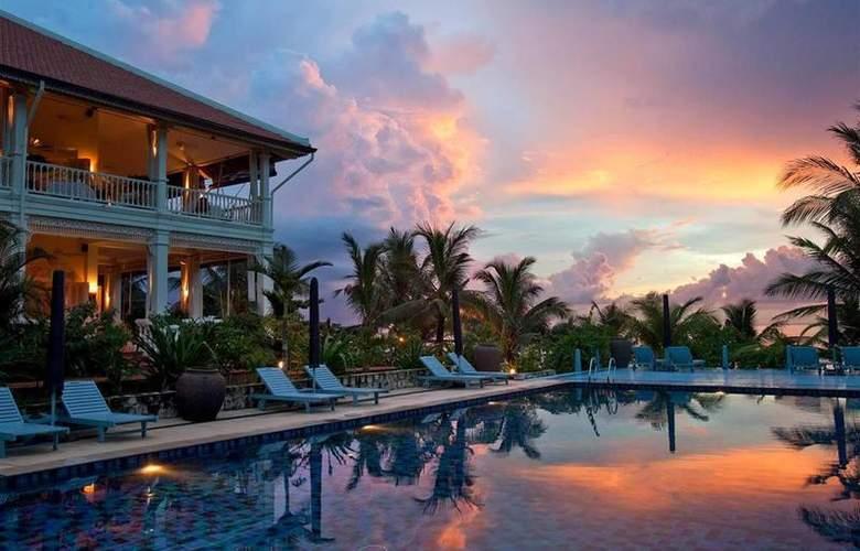La Veranda Resort - Hotel - 17