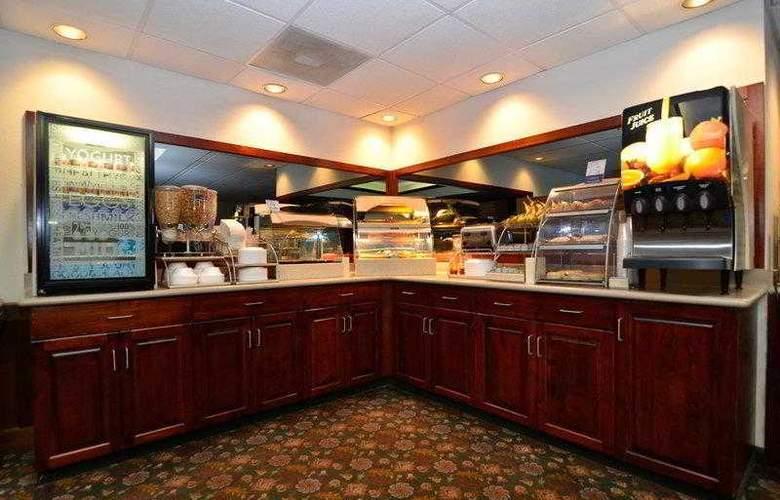 Best Western Plus Madisonville Inn - Hotel - 10