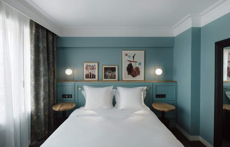 XO Paris - Room - 1