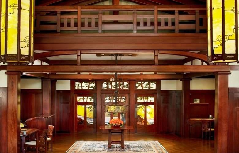 The Lodge at Torrey Pines - General - 3