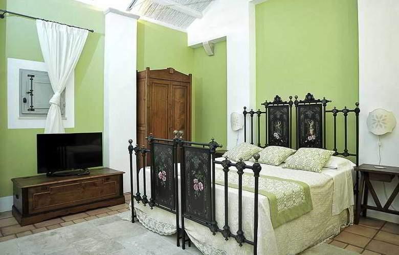 Naturalis Bio Resort - Hotel - 0