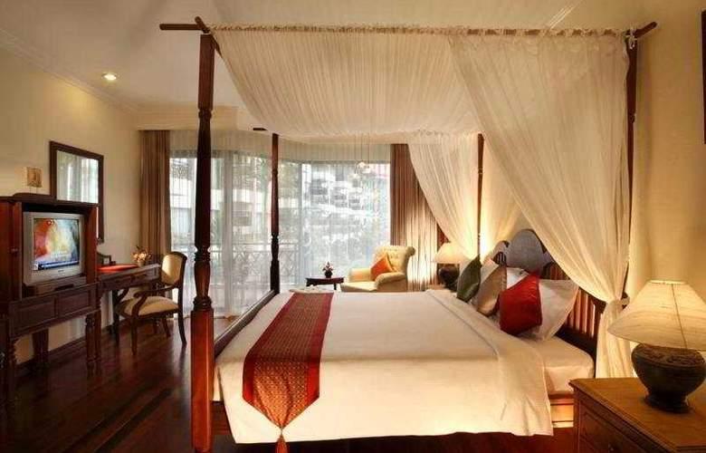 Angkor Palace Resort & Spa - Room - 6
