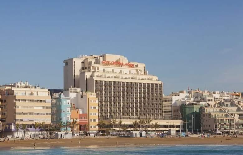 Cristina Las Palmas Hotel - Hotel - 8