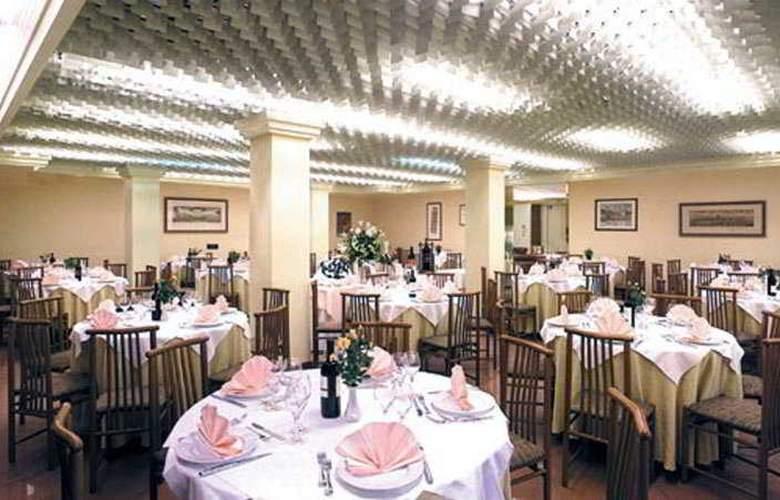 Toscana Ambassador - Restaurant - 5