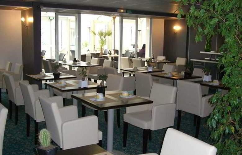 Kyriad Mulhouse Centre - Restaurant - 4