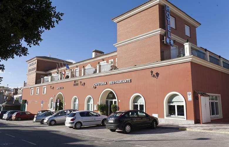 Romerito - Hotel - 0