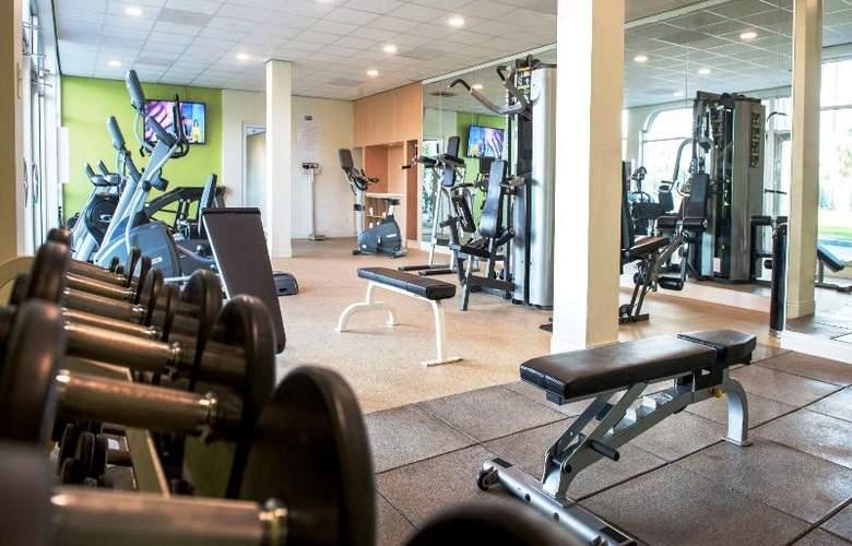 Holiday Inn Resort Aruba - Sport - 42