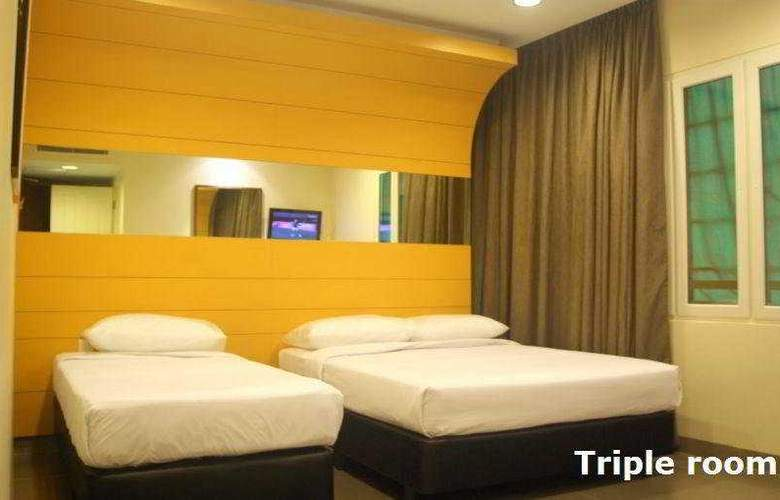 Hotel 81 - Rochor - Room - 4